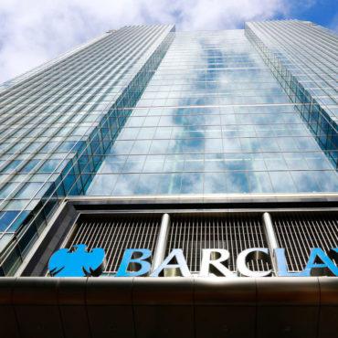 BARCLAYS BANK HQ – LONDON, UK