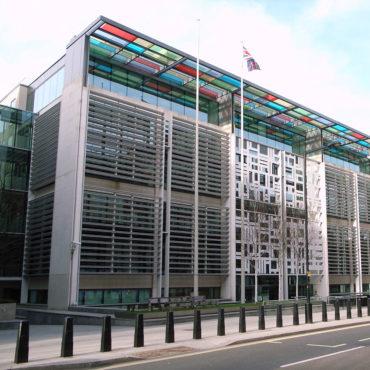 HOCLAS (HOME OFFICE CENTRAL LONDON ACCOMMODATION SCHEME) – UK