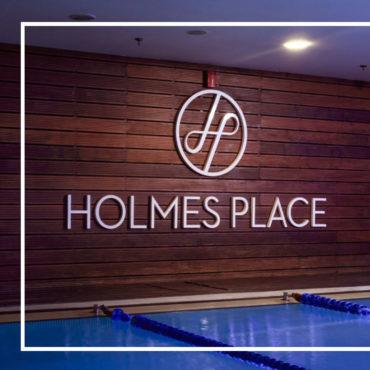 HOLMES PLACE – LONDON, UK