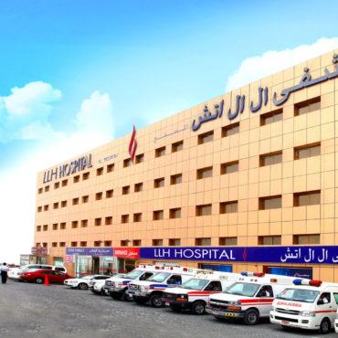 LIFECARE HOSPITAL – MUSSAFAH, OMAN