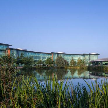 READING INTERNATIONAL BUSINESS PARK – UK