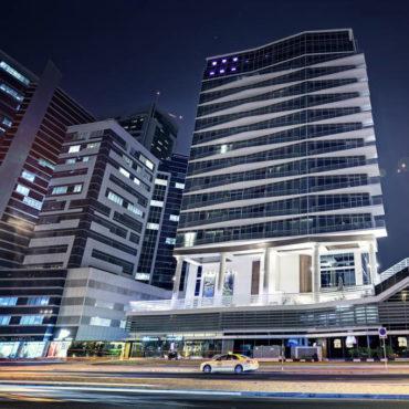 BYBLOS HOTEL – DUBAI, UAE
