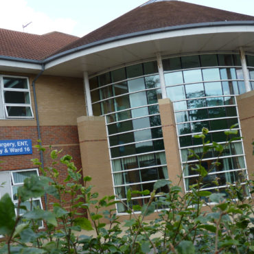 CASTLE HILL HOSPITAL – HULL, UK