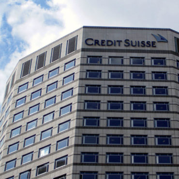 CREDIT SUISSE FIRST BOSTON – CANARY WHARF, UK