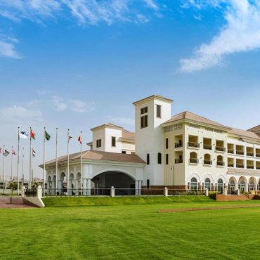 AL HABTOOR POLO RESORTS & CLUB – DUBAI, UAE