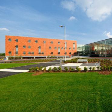 ST HELENS & WHISTON HOSPITAL, UK