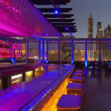 MEDIA CITY HOTEL – DUBAI, UAE