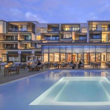 NIKKI BEACH RESORT & SPA – DUBAI, UAE