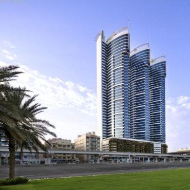 NOVOTEL HOTEL AL BARSHA – DUBAI, UAE