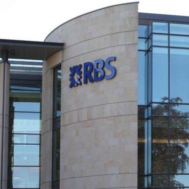 ROYAL BANK OF SCOTLAND WORLD HQ – UK
