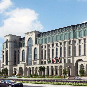 SAMRYA HOTEL SUITES – WEST BAY, QATAR
