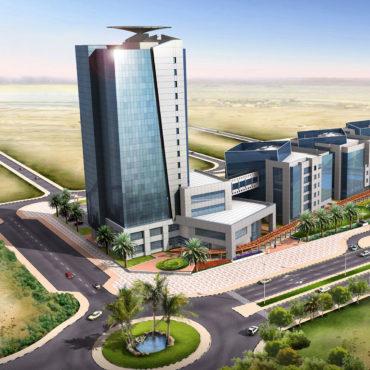 STUDIO CITY DUBAI